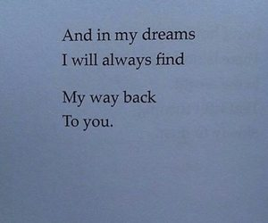 quotes, love, and Dream image