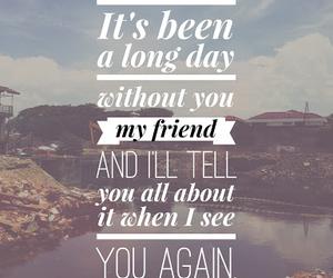 see you again, paul walker, and Lyrics image