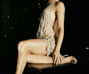 flapper, legs, and model image