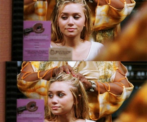 ashley olsen, mary-kate and ashley, and new york minute image