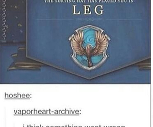 comments, funny, and harry potter image