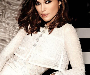 chanel, Coco Mademoiselle, and keiraknightley image