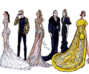 rihanna, beyoncé, and kim kardashian image
