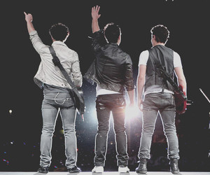 jonas brothers, Joe Jonas, and jonas image