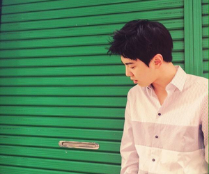 infinite, sungjong, and lee sung jong image