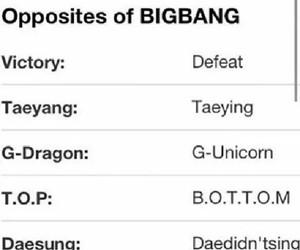 bigbang, daesung, and gdragon image