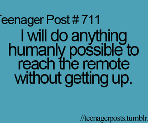 post, quote, and teenager post image