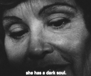 american horror story, dark, and quote image