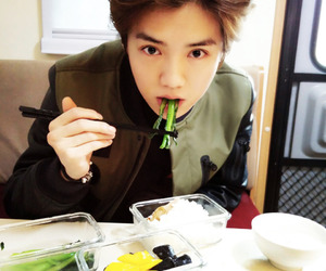 chinese, kpop, and exo image