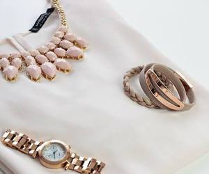 fashion, watch, and clothes image