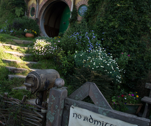 lord of the rings, LOTR, and shire image
