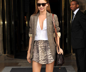 fashion, miranda kerr, and model image