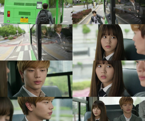 kdrama and school 2015 image