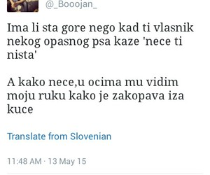 balkan, funny, and twitter image