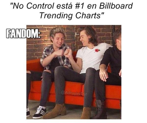 no control and one direction image
