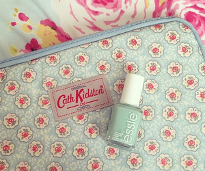 beautiful, cath kidston, and floral image