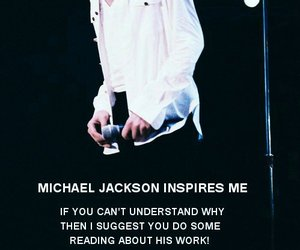 inspiration, king of pop, and michael jackson image
