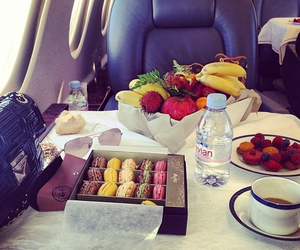 food, fruit, and luxury image
