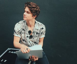 the vamps, bradley will simpson, and bradley simpson image