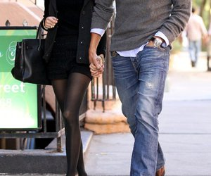 olivia palermo and couple image