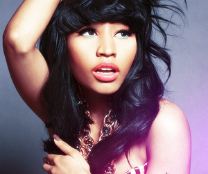 nicki minaj and nicki image