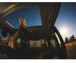 legs and stars image