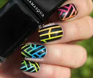 nail, nail art, and yearsandyears image