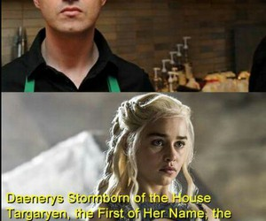 funny, game of thrones, and lol image
