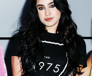 lauren jauregui, fifth harmony, and music image