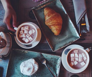 atmosphere, breakfast, and coffee image