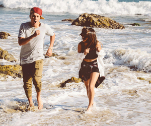 love, austin mahone, and becky g image