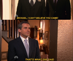 jim halpert, Steve Carell, and teamwork image