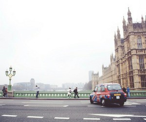 london, england, and beautiful image