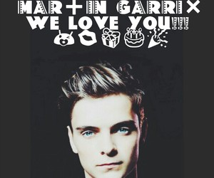 19, martingarrix, and garrixbirtday image