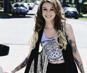 beautiful, cher lloyd, and girls image