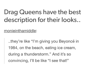 drag race, funny, and RuPaul image