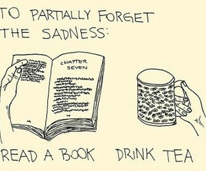 books, forget, and ideal image
