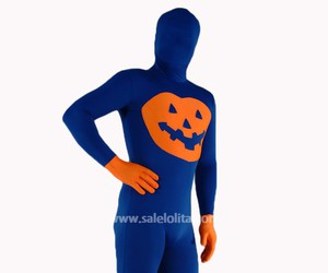 lycra spandex casuit, lycra full body zentai, and lycra halloween casuit image