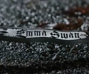 emma and once upon a time image