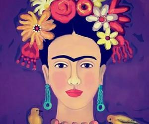 Frida, fridakhalo, and love image