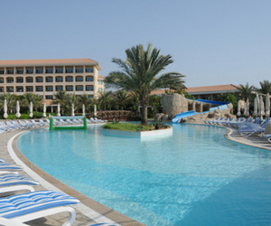 blue, water, and hotel image
