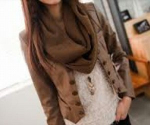 brown, style, and fashion image