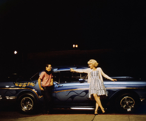 1973, movie, and american graffiti image