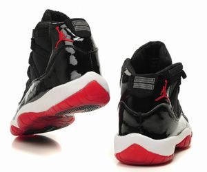 black, red, and bred image