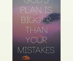 god, great, and plan image