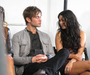 boy, Chace Crawford, and couple image