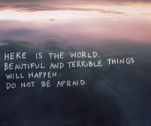 quotes, world, and beautiful image