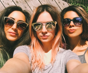 gemma styles, friends, and one direction image