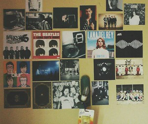 arctic monkeys, bands, and blur image