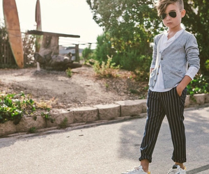 fashion, boy, and cool image